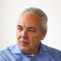 Andries van den Berg - Dyslexie Coach